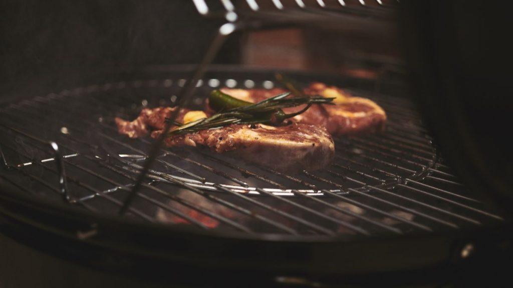 grilowany stek